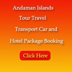 Andaman Tour Package Booking